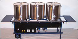 Brewing Set Icon